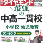 "<span class=""title"">週刊ダイヤモンド2021 4/24</span>"
